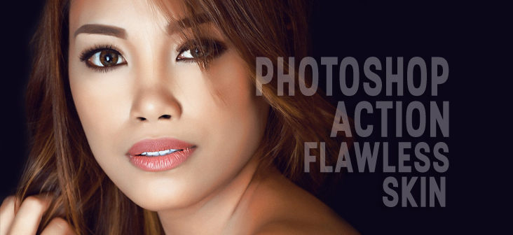 Frequency Separation Photoshop Action (Download)
