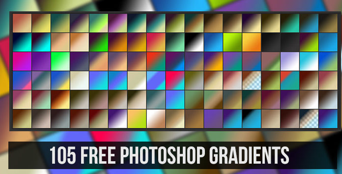 gradients download photoshop