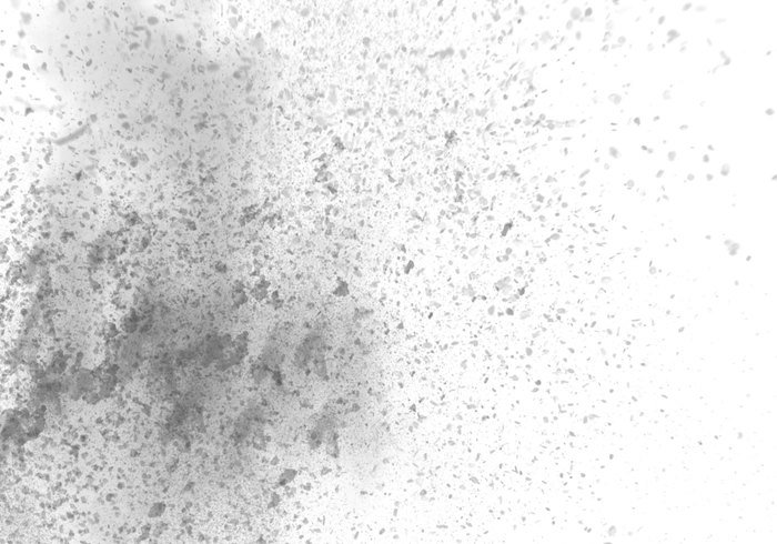 explosion-brushes particle photoshop brushes