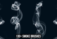 Smoke Brushes Collection