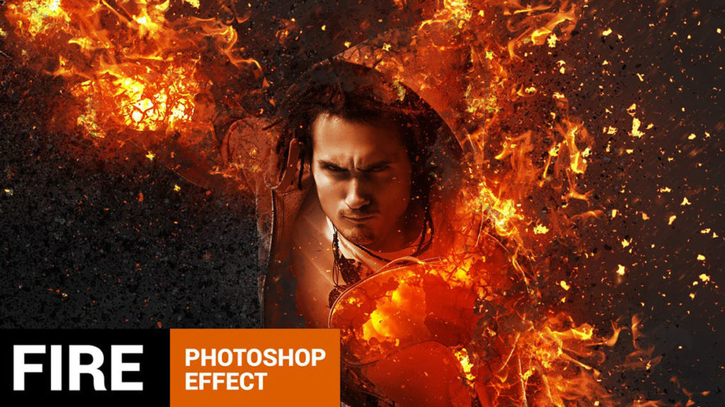 Fire-Photoshop-Action